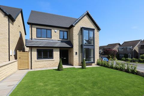 4 bedroom detached house for sale - 18 Northern Common, Dronfield Woodhouse