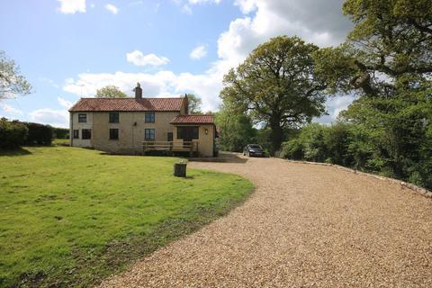 5 bedroom cottage for sale - Burton Lane, Burton Coggles