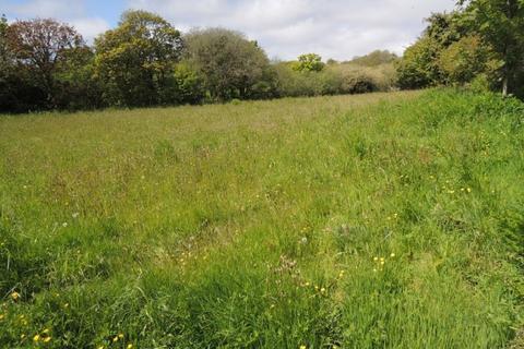 Land for sale - LOT 2 POLSTANGEY PRAZE, POLTESCO, TR12