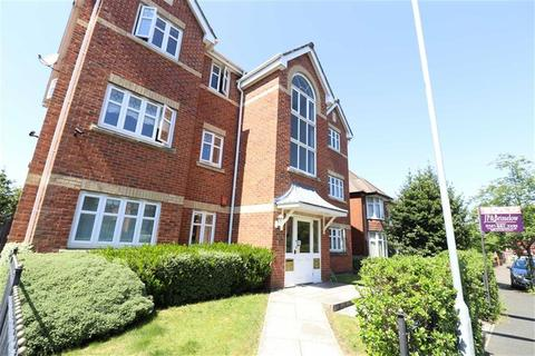 2 bedroom apartment for sale - Woodgate Road, Whalley Range, Manchester, M16