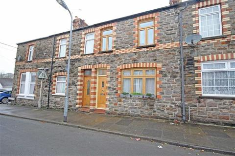 2 bedroom terraced house for sale - Market Street, Tongwynlais, Cardiff