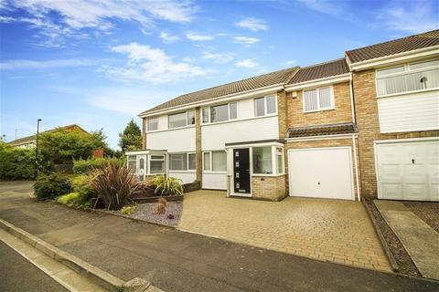 4 bedroom semi-detached house for sale - Launceston Close, Kingston Park, Tyne And Wear