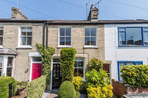 2 bedroom terraced house for sale - Ainsworth Street, Cambridge