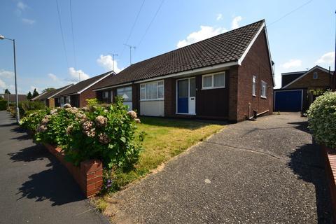 2 bedroom semi-detached bungalow for sale - Bramwoods Road, Chelmsford, CM2 7LT
