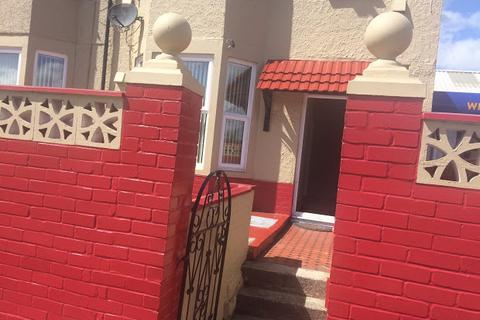 3 bedroom end of terrace house to rent - Newport Road, Cardiff, CF24