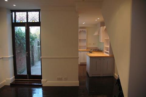 1 bedroom apartment to rent - Arran Street, Cardiff, CF24