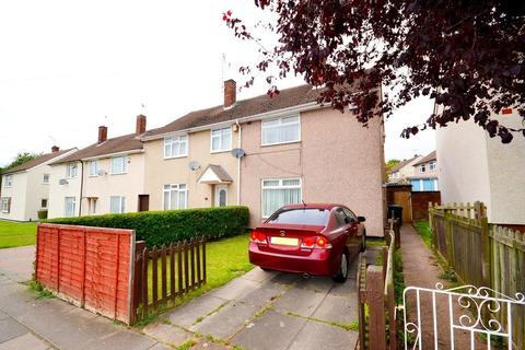 2 bedroom end of terrace house for sale - Roosevelt Drive, Tile Hill, Coventry CV4 9LP