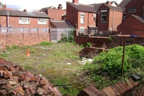 Land for sale - Land to the rear of Foleshill Road, CV6 5AQ