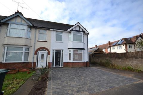 4 bedroom terraced house to rent - Anchorway Road, Finham, Coventry CV3 6JJ
