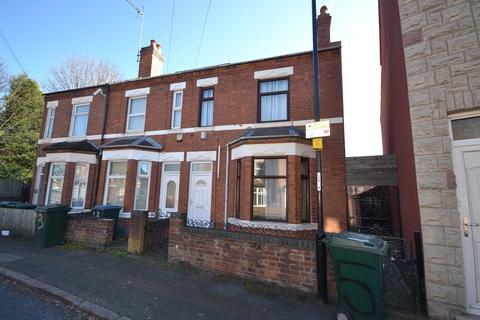 4 bedroom semi-detached house to rent - Grafton Street, Stoke, Coventry CV1 2HX