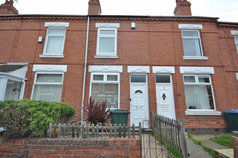 3 bedroom terraced house to rent - St Michaels Road, Coventry CV2