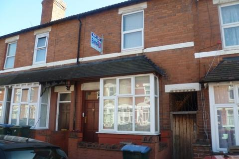 4 bedroom terraced house to rent - Harley Street CV2