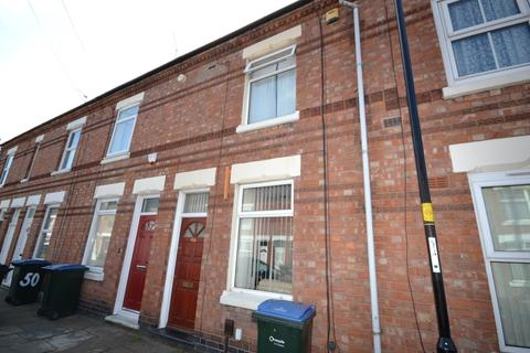2 bedroom terraced house to rent - Villiers Street, Stoke, Coventry CV2 4HP