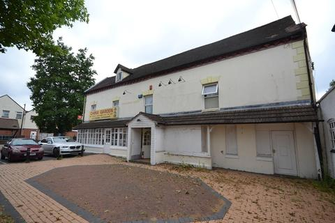 Property to rent - Unit B Saracens Head, Longford Square, Coventry CV6 6BG