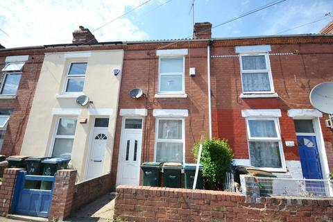 3 bedroom terraced house to rent - Somerset Road, Radford, Coventry CV1 4EE