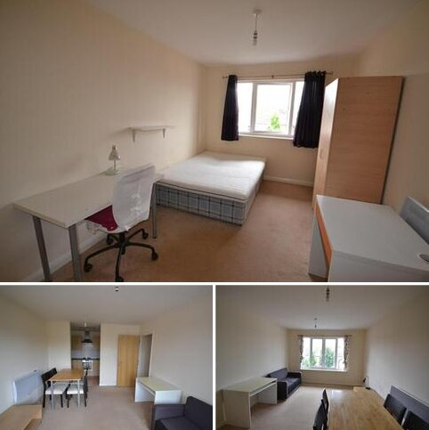 2 bedroom block of apartments to rent - Hever Hall, Lower Ford Street, Coventry CV1