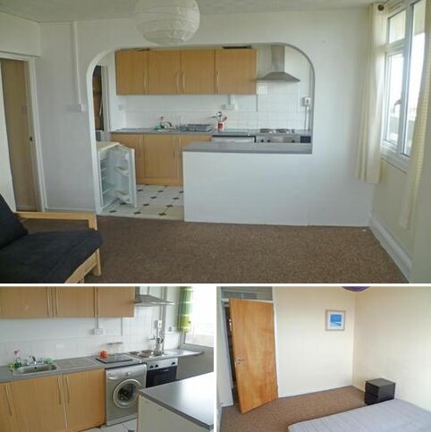 2 bedroom flat to rent - Samuel Vale House, Coventry CV1