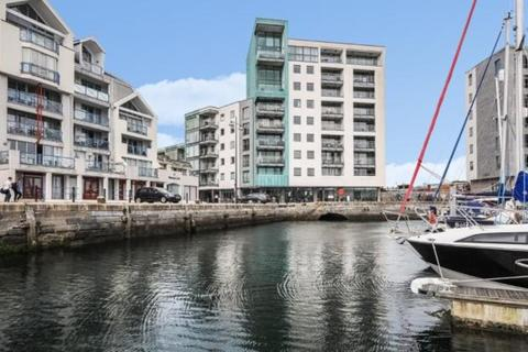 2 bedroom apartment to rent - Pinnacle Quay, Sutton Harbour