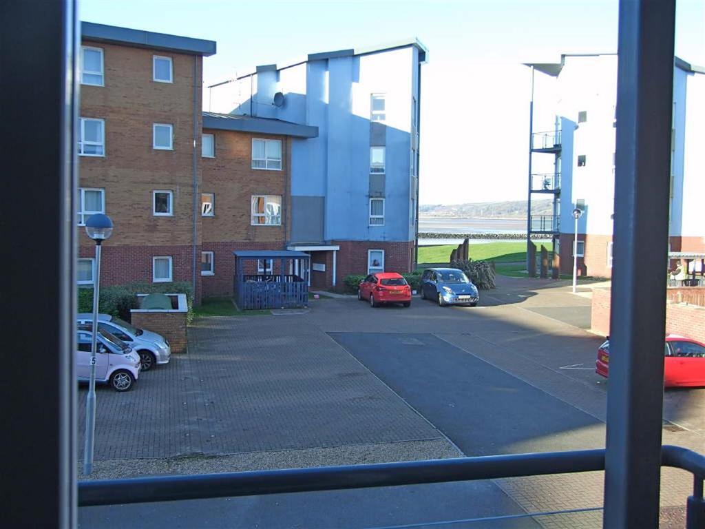 2 Bedrooms Apartment Flat for sale in Millenium Quay
