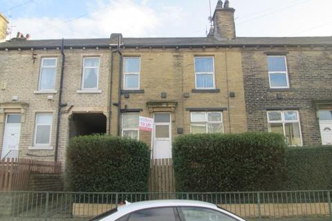 2 bedroom terraced house to rent - New Hey Road,  East Bowling, BD4