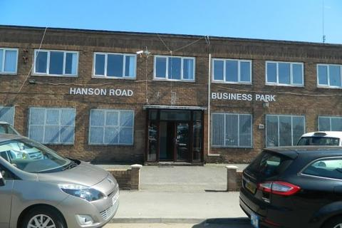 Terraced house to rent - Hanson Business Park ,  , L9