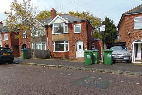 4 bedroom end of terrace house to rent - Sirdar Road , Southampton
