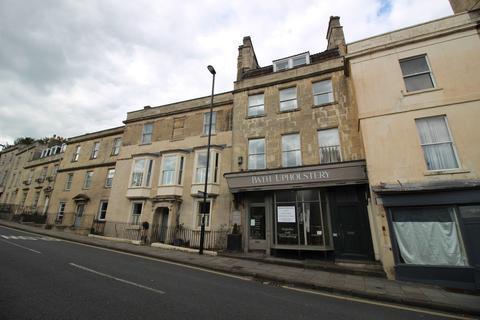 3 bedroom apartment to rent - Lansdown Road, Bath