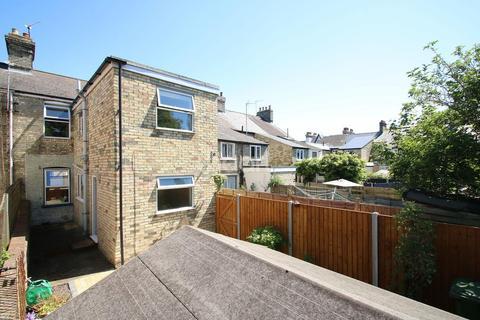 3 bedroom end of terrace house for sale - Belgrave Road, Cambridge