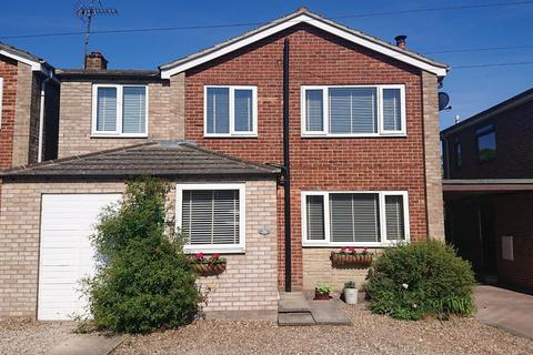 4 bedroom detached house for sale - Orchard Drive, Middleton On The Wolds