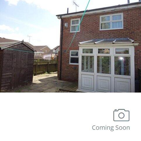 1 bedroom semi-detached house to rent - Woldholme Avenue, Driffield