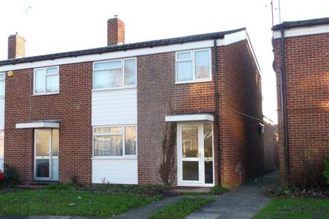 3 bedroom semi-detached house to rent - Maryside, Langley