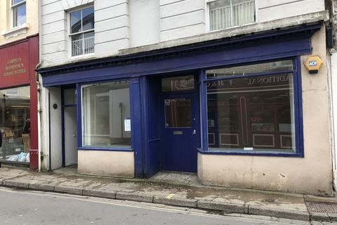 Office to rent - Bideford EX39