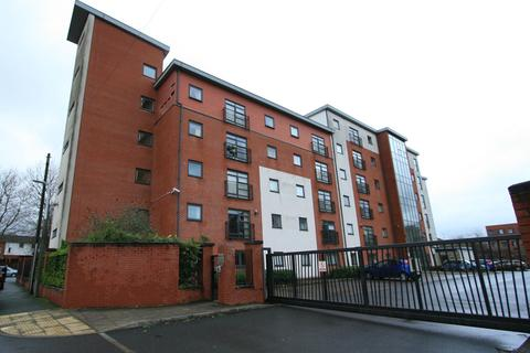 1 bedroom ground floor flat for sale - Everard Street, Lamba Court, Salford M5