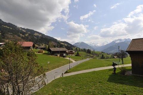 6 bedroom chalet - Schonried, Bern
