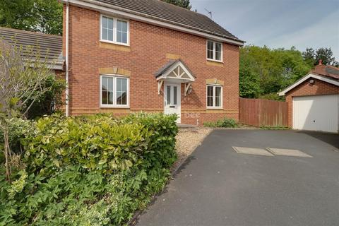4 bedroom detached house for sale - Holborn Crescent, Telford