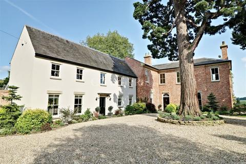 5 bedroom detached house for sale - Fiskerton, Southwell, Nottinghamshire