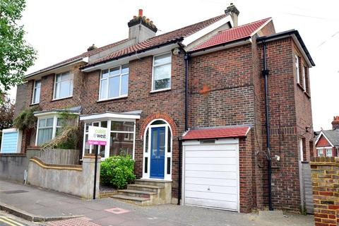 4 bedroom semi-detached house for sale - Maldon Road, Brighton, East Sussex