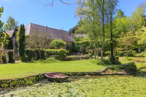 5 bedroom semi-detached house for sale - Dartington, Totnes, TQ9