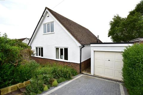 4 bedroom detached bungalow for sale - Crescent Drive North, Woodingdean, Brighton, East Sussex