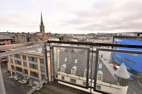 1 bedroom apartment for sale - City Quadrant, Newcastle upon Tyne
