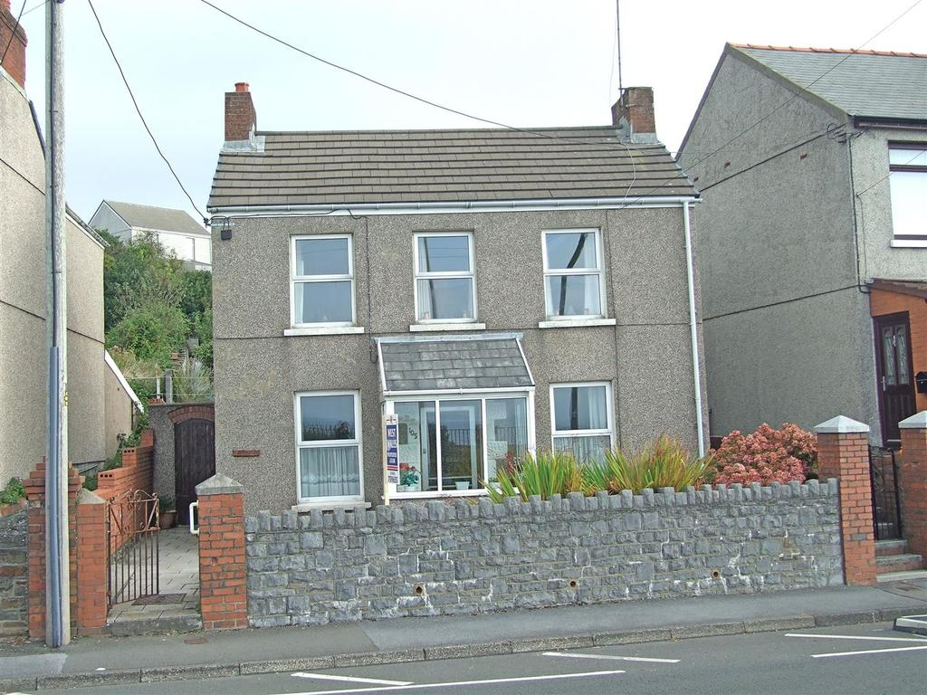 2 Bedrooms Detached House for sale in Pwll Road, Llanelli