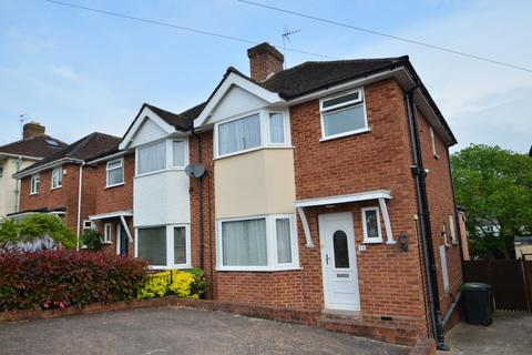 3 bedroom property for sale - Exeter