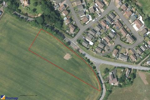 House for sale - PRIME RESIDENTIAL DEVELOPMENT SITE, Coldingham, Eyemouth, Berwickshire