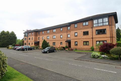 2 bedroom flat for sale - Flat 5, The Pines, 9 Millholm Road, GLASGOW, G44 3YB