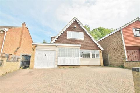 3 bedroom detached house for sale - View Road , Cliffe Woods , Rochester , ME3 8UA