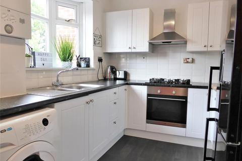 2 bedroom end of terrace house for sale - Swanbourne Road, Sheffield, S5 7TQ