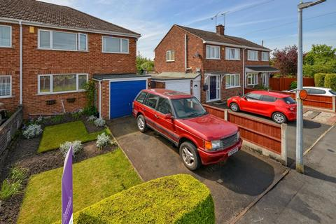 3 bedroom semi-detached house for sale - Broadway Av, Trench, TF2