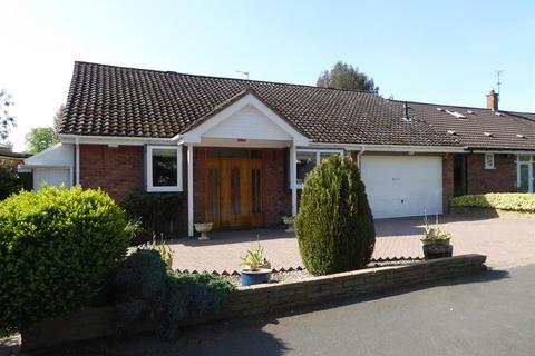 4 bedroom detached bungalow for sale - Gilmorton Close, Harborne, Birmingham, B17 8QR