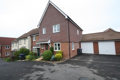 3 bedroom semi-detached house to rent - Jones Lane, Tidworth