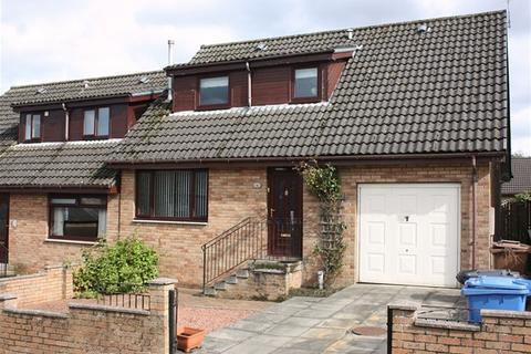 3 bedroom semi-detached house to rent - Old Mill Grove, Whitburn, Whitburn